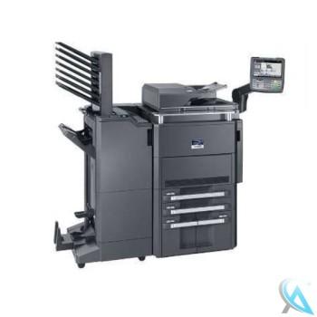 Kyocera TASKalfa 6500i gebrauchter Kopierer mit DF-790 mit PF-740 undMailbox MT-730