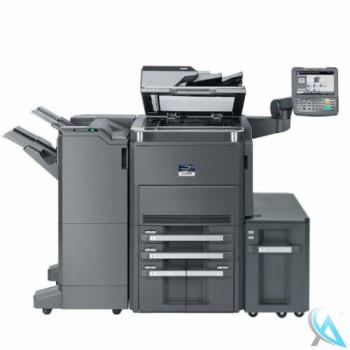 Kyocera TASKalfa 6500i gebrauchter Kopierer mit DF-790 und PF-770