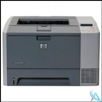 HP Laserjet 2430DN gebrauchter Laserdrucker