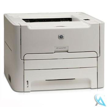 HP Laserjet 1160 gebrauchter  mit neum TonerLaserdrucker mit neum Toner