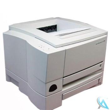 HP Laserjet 2100TN mit neuem Toner