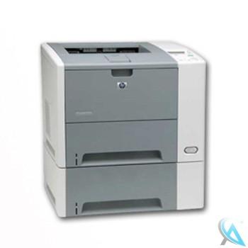 HP Laserjet P3005X gebrauchter Laserdrucker OHNE Toner