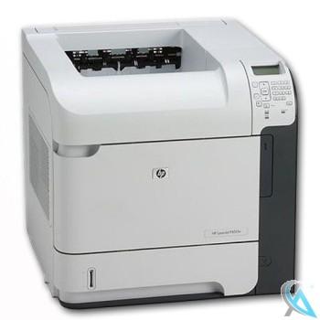 hp-laserjet P4515n ohne Toner