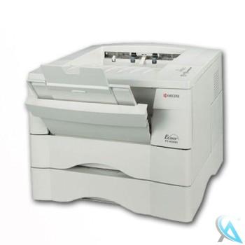 Kyocera FS-1020DTN Laserdrucker mit neuem Toner