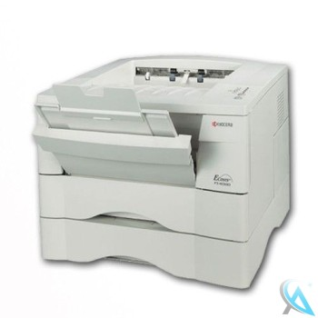 Kyocera FS-1020DT mit neuem Toner