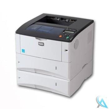 Kyocera FS-2020DTN Laserdrucker mit neuem Toner