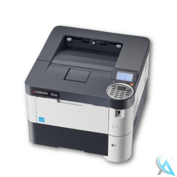 Kyocera FS-4200dn gebrauchter Laserdrucker mit neuem Toner