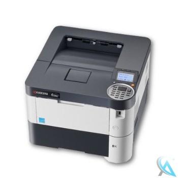 Kyocera FS-4200dn gebrauchter Laserdrucker ohne Trommel