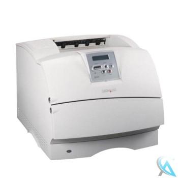 Lexmark T632 gebrauchter Laserdrucker