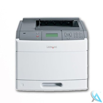Lexmark T650N gebrauchter Laserdrucker