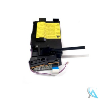 Original gebrauchte Lasereinheit für HP Laserjet 1300