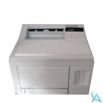 HP Laserjet 4+ mit neuem Toner