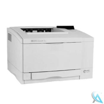 HP Laserjet 5m mit neuem Toner