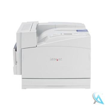 Lexmark C935DN gebrauchter Farblaserdrucker mit 89.861 gedruckten Seiten