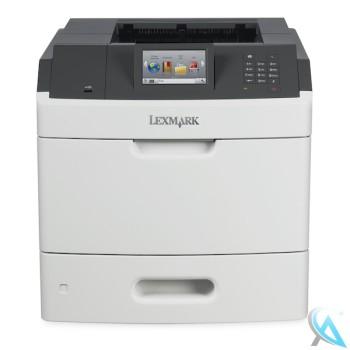 Lexmark M5155 gebrauchter Laserdrucker