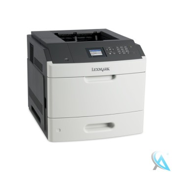 Lexmark MS811N Laserdrucker