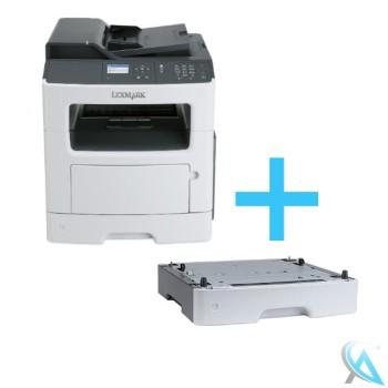 Lexmark MX310DN gebrauchtes Multifunktionsgerät mit Papierfach 35S0267
