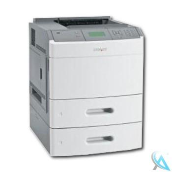 Lexmark TS654DTN Laserdrucker