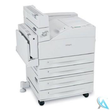 Lexmark W850DTN gebrauchter Laserdrucker