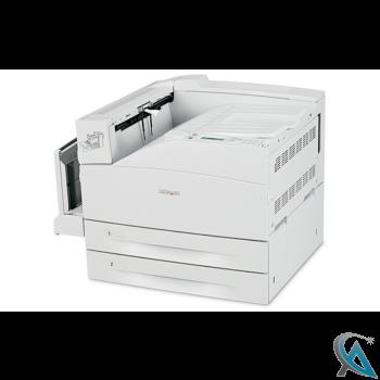 Lexmark W850n gebrauchter Laserdrucker
