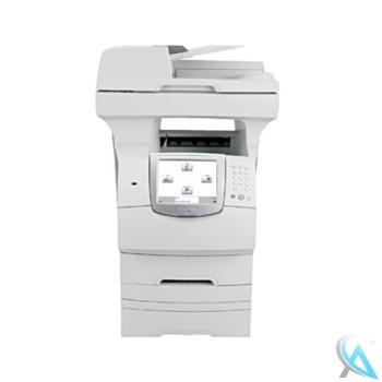 Lexmark x646e Multifunktionsgerät mit Papierfach 20G0890
