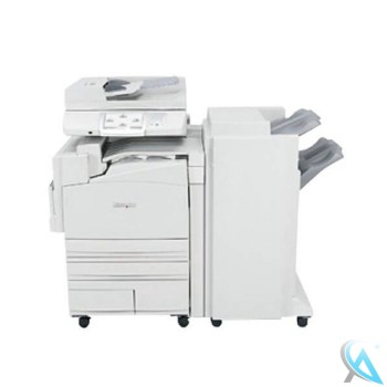 Lexmark X945e mit Finisher Kopierer