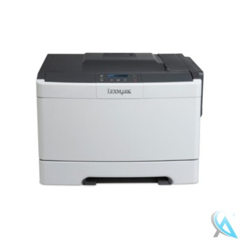 Lexmark CS310dn gebrauchter Farblaserdrucker