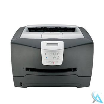 Lexmark E342N gebrauchter Laserdrucker