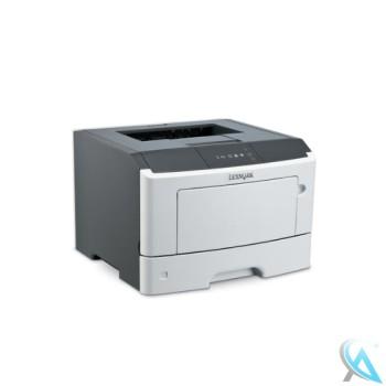 Lexmark MS310DN gebrauchter Laserdrucker