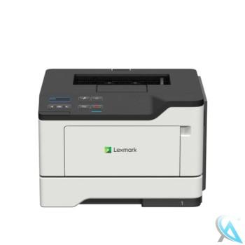 Lexmark MS421DN gebrauchter Laserdrucker
