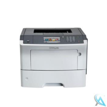 Lexmark MS610DE gebrauchter Laserdrucker