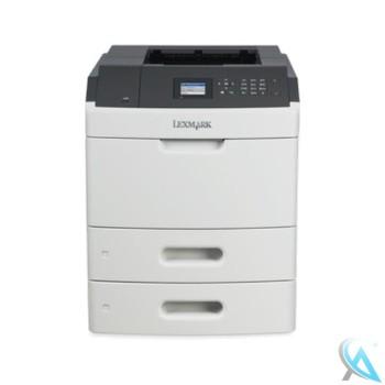 Lexmark MS811DTN gebrauchter Laserdrucker