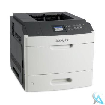 Lexmark MS812dn gebrauchter Laserdrucker