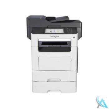 Lexmark MX611dhe Multifunktionsgerät mit Zusatzpapierfach 35S0567