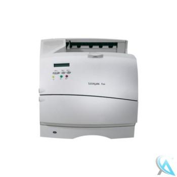 Lexmark T520 gebrauchter Laserdrucker