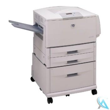 HP Laserjet 9000TN Laserdrucker
