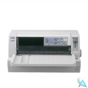 Epson LQ-680Pro gebrauchter Nadeldrucker