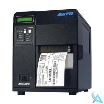 Sato M-84Pro Thermo Etikettendrucker