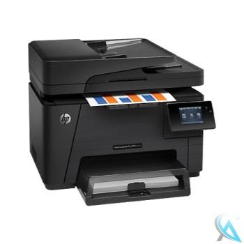 HP Color LaserJet Pro MFP M177fw Multifunktionsdrucker Moor IT