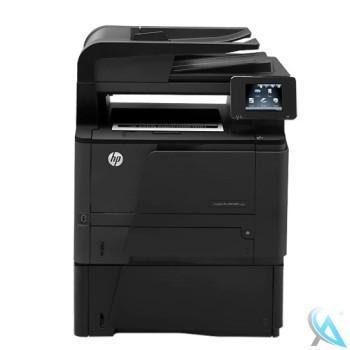 HP Laserjet Pro 400 MFP M425DW gebrauchtes Multifunktionsgerät mit CF406A