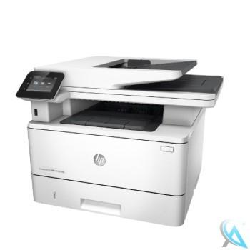 HP LaserJet Pro MFP M426fdn Multifunktionsgerät