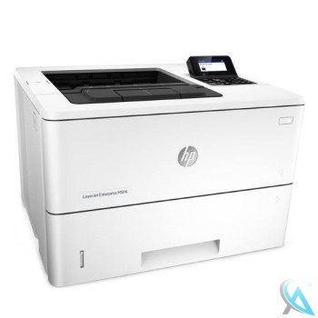 HP Laserjet Enterprise M506dn Laserdrucker