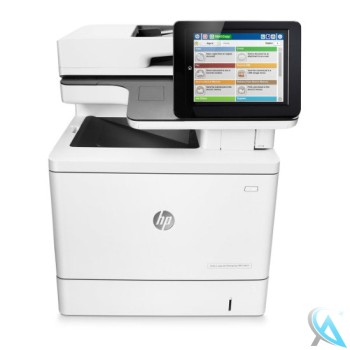 HP Color LaserJet Enterprise M577DN MFP