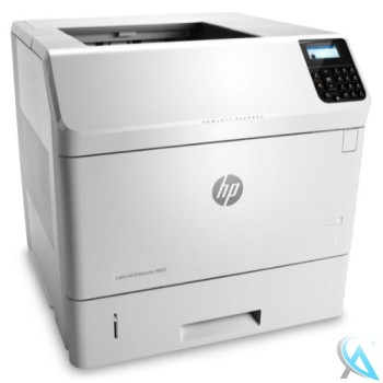 HP LaserJet Enterprise M605n Laserdrucker