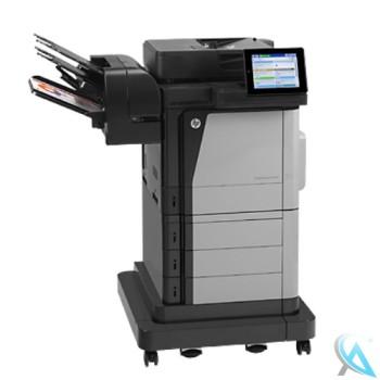 HP Color LaserJet Enterprise Flow M680z Multifunktionsgerät