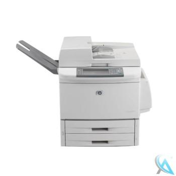 HP Laserjet M9050 MFP gebrauchter Kopierer