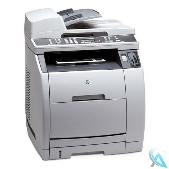HP Color Laserjet 2840 Multifunktionsgerät