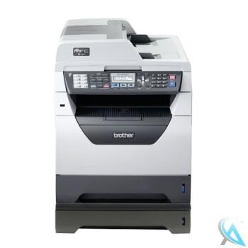 Brother MFC-8370DN Multifunktionsgerät mit Zusatzpapierfach LT-5300