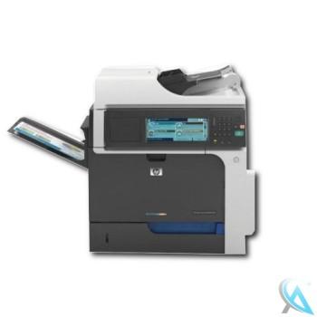HP Laserjet CM4540 MFP gebrauchtes Multifunktionsgerät mit neuem Tonersatz
