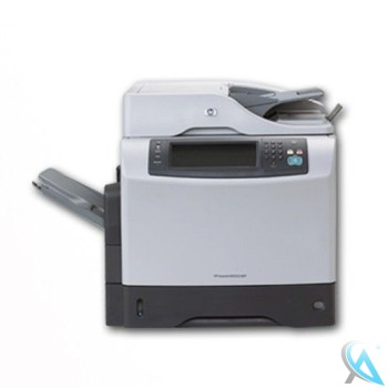HP Laserjet M4345 MFP gebrauchtes Multifunktionsgerät mit neuem Toner